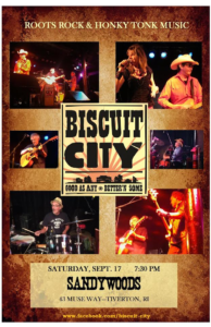 Biscuit City